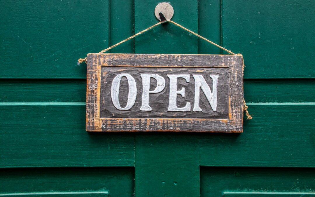 Ein Leitfaden für offene Daten (nicht nur für Kommunen)