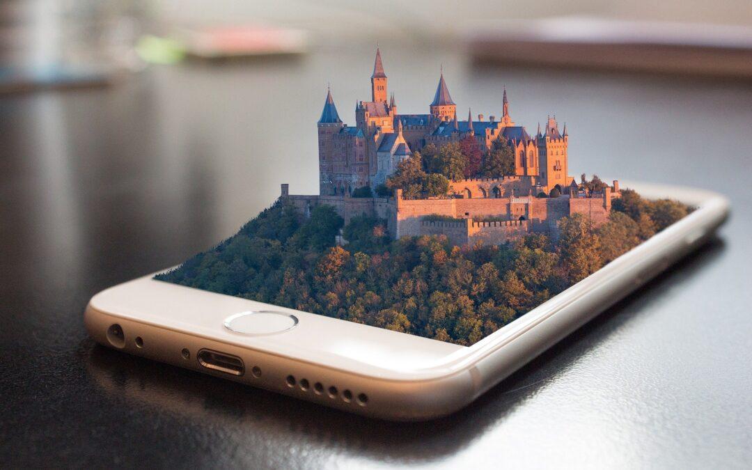 Kultur für alle – Mit Digitalisierung kulturelle Teilhabe realisieren, verbessern und sichern